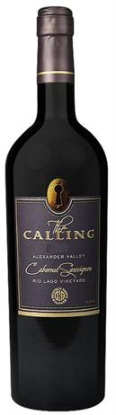 The Calling Cabernet Sauvignon Rio Lago Vineyard